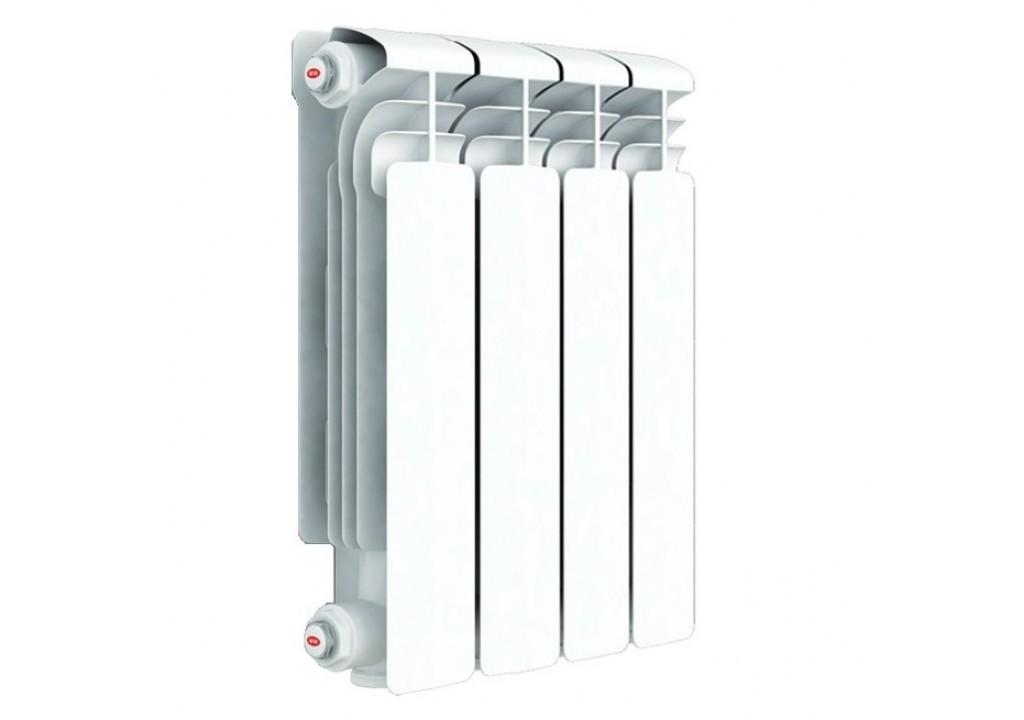 Радиатор алюминиевый RIFAR Alum 500/4