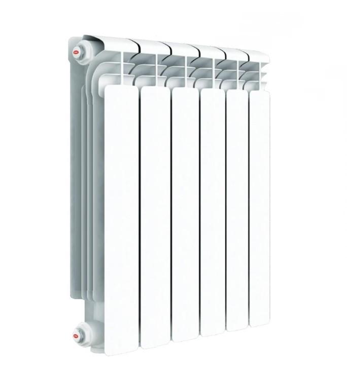 Радиатор  алюминиевый RIFAR Alum 500/6