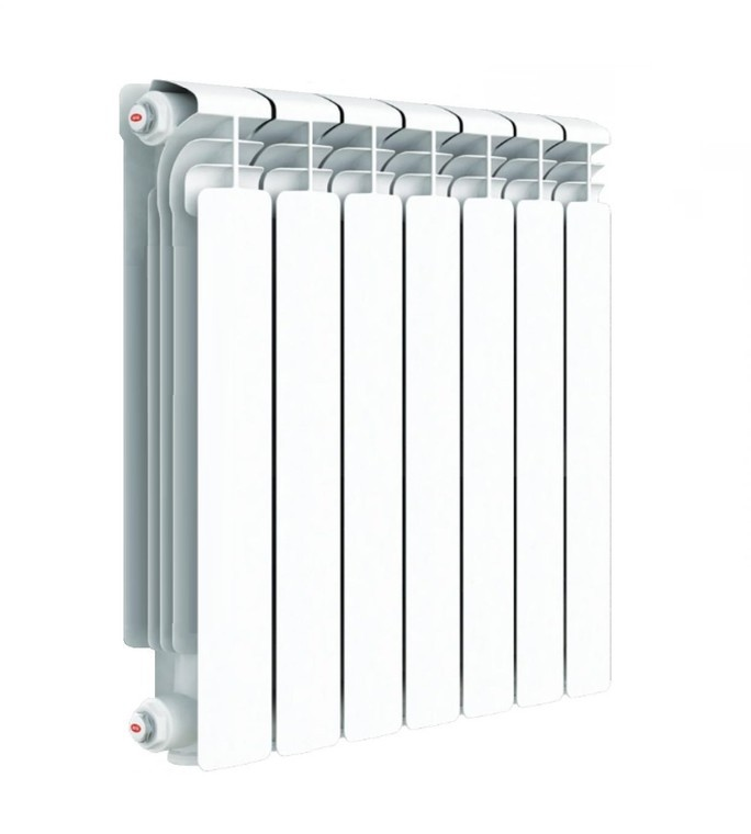 Радиатор алюминиевый RIFAR Alum 500/8