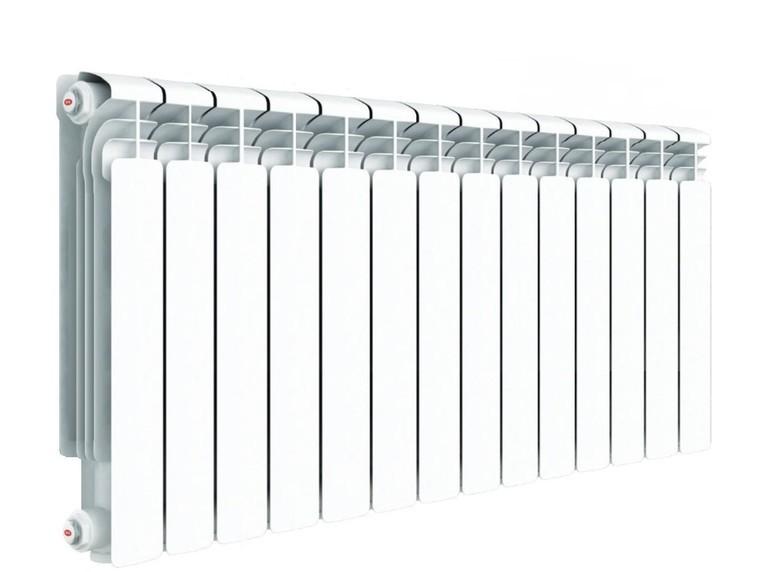 Радиатор  алюминиевый RIFAR Alum 500/14