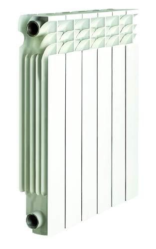 Радиаторы алюминиевые Kinhil (Китай)