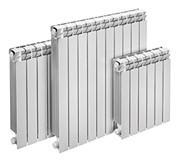Радиаторы алюминиевые Calidor Super
