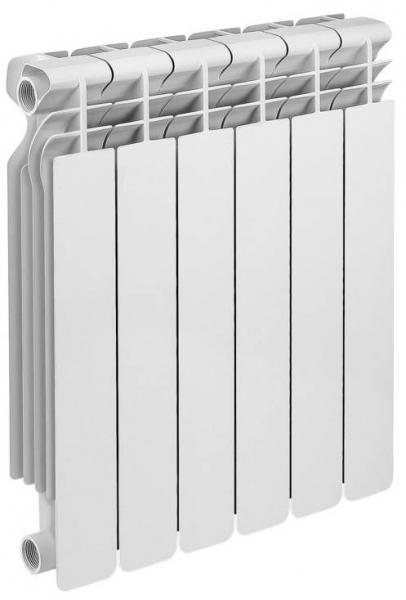 Радиаторы биметаллические Santermo