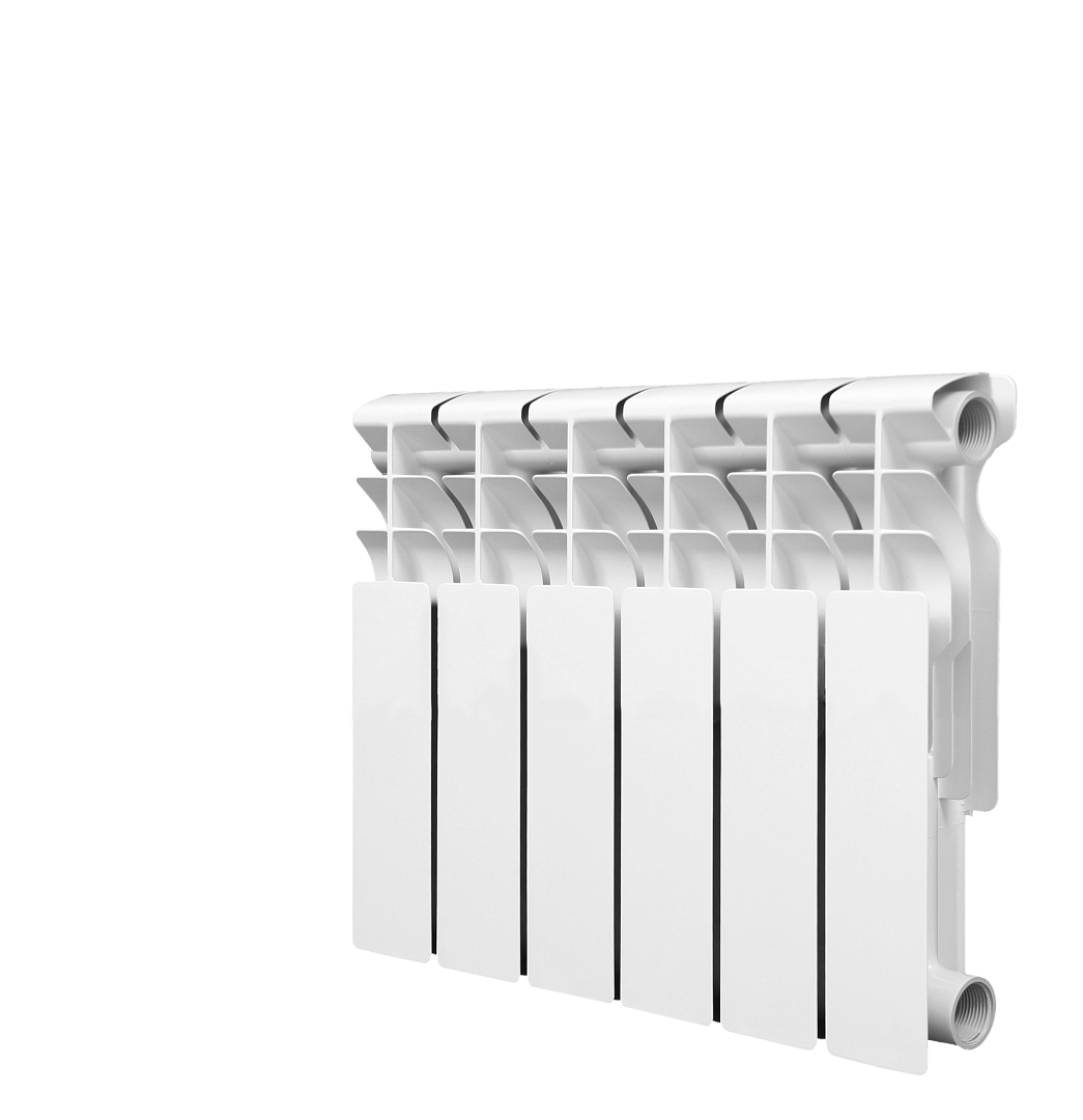 Радиатор биметаллический Tropic 350/80/10