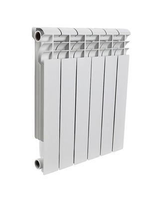 Радиатор биметаллический Rommer Profi Bm 500/6