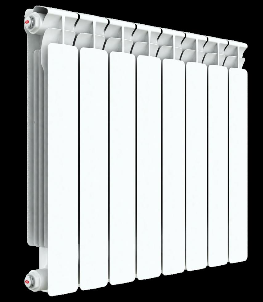 Радиатор биметаллический Rifar Alp 500/8