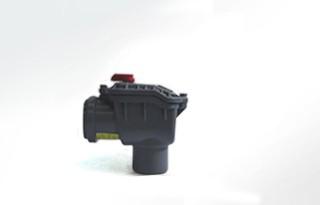 Клапан обратный ф50 угл