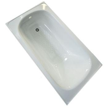 Ванна стальная, Китай
