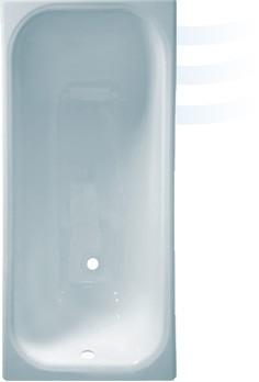 Ванна чугунная эмалированная Ностальжи 170см