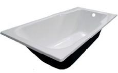 Ванна чугунная эмалированная Эврика  170см