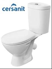 Унитаз-компакт Cersanit BEST