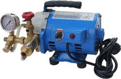 Опрессовщик электрический (опрессовочный насос)   НИЭ-3-60