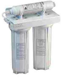 Системы водоочистные картриджные Kristal WP-2 (3 ступени очистки)
