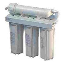 Системы водоочистные картриджные Kristal WP-4 (RX-40C-2)