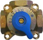 Клапан трёхходовой VALTEC VT.MX 03