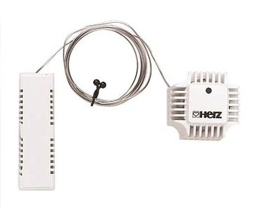 Термоголовка HERZ с накл. датчиком 2м (746006)